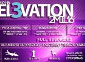 Fiesta Año Nuevo El3vation 2016