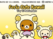 Feria Cute Kawaii