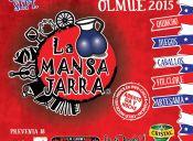 GRAN RAMADA LA MANSA JARRA 2015 - 18 y 19 de Septiembre