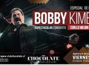 Bobby Kimball en Club Chocolate