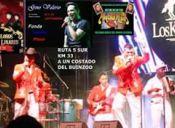 Fonda Chancho Pituco - 17 al 20 de Septiembre