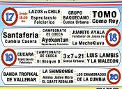 Cumbre Chilena 2015 - 17 al 20 de Sseptiembre