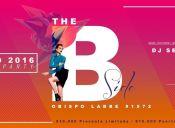 Fiesta Año Nuevo The B Side 2016