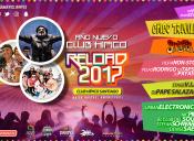Año Nuevo Club Hípico Reload 2017