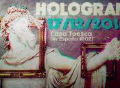 HOLOGRAM 2.0