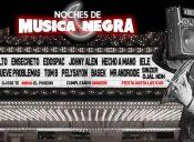 Noches de Música Negra 2°ED, Club Ibiza