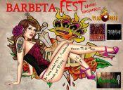 Barbeta Fest en Taberna Ayekan