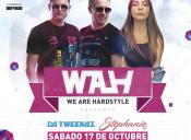 We Are Hardstyle: Stephanie & Da Tweekaz