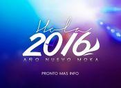 Fiesta Año Nuevo Hola 2016
