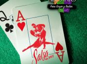 Santiago All Stars en Casino Enjoy Santiago