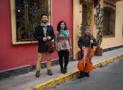 Temporada de Cámara 2015 Orquesta Sinfónica de Chile  -  Concierto Nº 7, Centro Gam