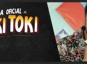 Fonda Oficial Woki Toki - 17 al 20 de Septiembre