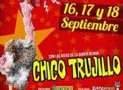 Fonda Chico Trujillo