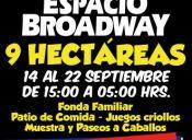 Gran Fonda Radio Activa - 14 al 22 de Septiembre