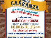 ★Gran Fonda Carranza★, Requinoa - 16, 17 y 18 de Septiembre