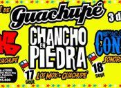 La Fonda Pobre de Guachupé - 16, 17 y 18 de Septiembre