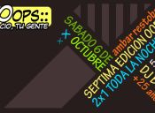 Séptima Edición ::FiestasOops::
