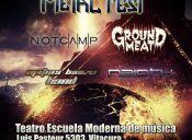 The Last Metal Fest