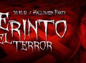 Fiesta Laberinto del Terror, Iquique