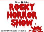 MUSICAL ROCKY HORROR SHOW