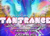 TANTRANCE 4, connecting worlds