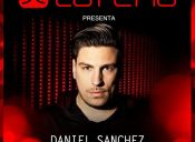 Daniel Sanchez @Club La Feria
