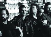The Killers en Chile, Movistar Arena
