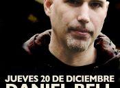 Daniel Bell en Chile, Club Subterraneo