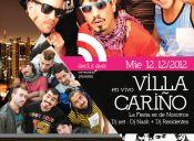 Villa Cariño en vivo, Club Eve