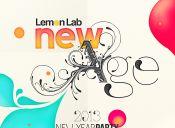 Año Nuevo 2013 Lemonlab New Age, Casona Santos Dumont