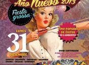 Fiesta Kitsch Año Nuevo 2013, Centro Arte Alameda