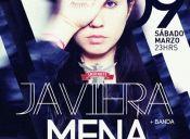 Javiera Mena en vivo, Blondie