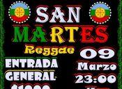 Fiesta Reggae con