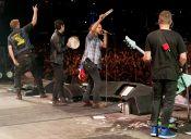 Excelente primera jornada de Lollapalooza 2013