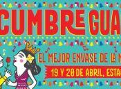 Cumbre Guachaca 2013