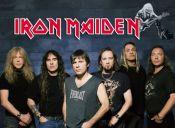 Iron Maiden en Chile, Estadio Nacional