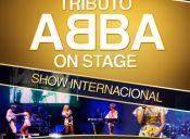 Show Premiun - Tributo ABBA, Casino Marina del Sol