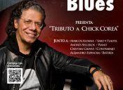 Jazz Vinos & Blues en Casino Marina del Sol