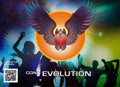 Fiesta Tributo a Journey con Evolution, Casino Marina del Sol