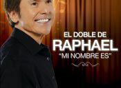 Noche del Recuerdo con el doble de Raphael en Casino Marina del Sol