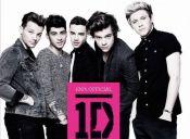 One Direction en Chile, Estadio Nacional