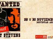 Yusuf alias Cat Stevens en Chile, Movistar Arena