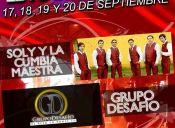 Gran Fonda Oficial Curicó 2013