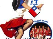 Fiesta Kitsch Prepara Previa Dieciochera junto a Los Viking 5 en la Blondie