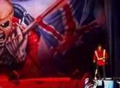 Iron Maiden superó y con creces su concierto del 2011