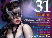 Fiesta Halloween en Bal Le Duc