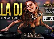 Batalla de DJ´s / Reggaeton, Pachanga y Dance en Kmazu Lounge