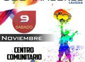 Carnaval 500 Tambores en La Legua