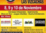IV Fiesta de la Cerveza en Club de Campo Las Vizcachas