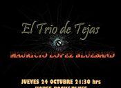 Trio de Tejas en House Rock&Blues
